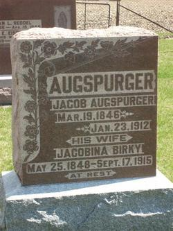 Jacob Augspurger