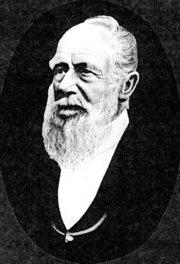 John Ottfried Hans Meusebach