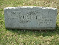Sadie E. Mundell