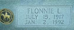 Flonnie Louise <I>Lipe</I> Culp