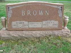 Elmer C. Brown