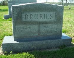 Ralph Broeils
