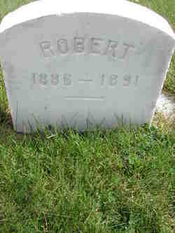Robert Allen Talbot