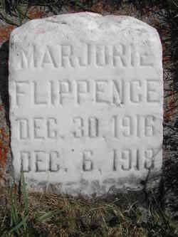Marjorie Flippence