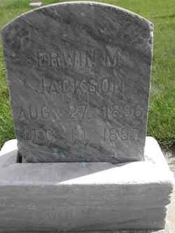 Erwin Merrill Jackson