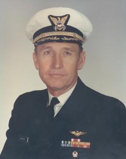 Capt Arthur Hancock