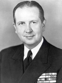 Leonard Andrew Scheele