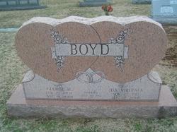 Ida Virginia Boyd