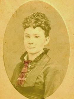 Nancy Rush McKerall