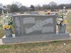Edith Faye Davis