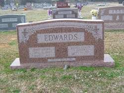 Lotus Evelyn <I>Fenner</I> Edwards