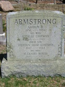 Stephen Skiff Chipman Armstrong