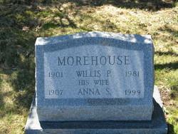 Anna Sears Morehouse