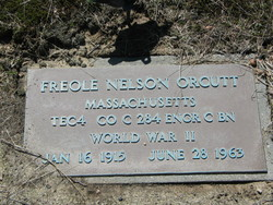 Freole Nelson Orcutt