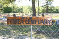 Old Fornea Cemetery