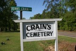 Crains Cemetery