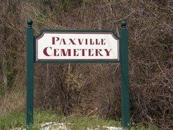 Paxville Baptist Church Cemetery