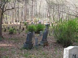 Deep Creek Cemetery