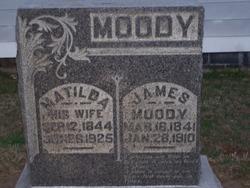 Matilda Moody
