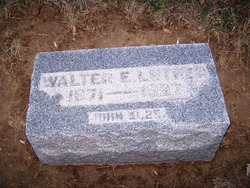 Walter E Luther