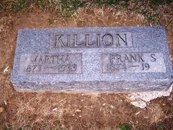 Frank S Killion