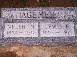 Nellie M Hagemeier