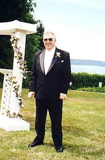 Dale Edward Laymance