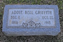 Addie Bell Griffith