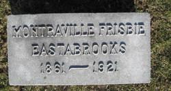 Montraville Frisbie Eastabrooks