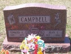 Edward A. Campbell
