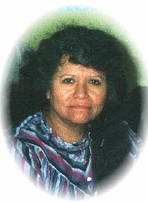 Rosa Marie Chairez