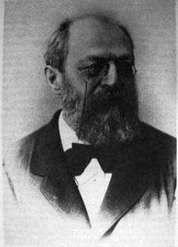 Wilhelm Ernst <I>Elias Levy</I> Dohm