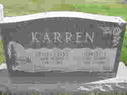 Lowell S. Karren
