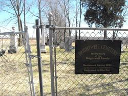 Brightwell Cemetery