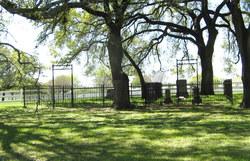 Holland Family Cemetery