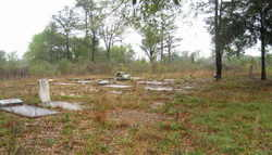 Sirmans Cemetery