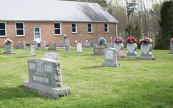 Bannertown Baptist Church Cemetery