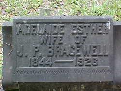 Adelaide Esther Bracewell