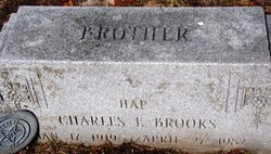 Charles E. Brooks