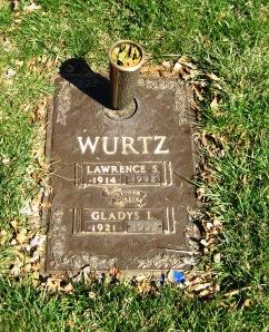 Lawrence S. Wurtz