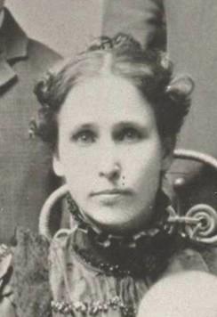 Frances Deiliah <I>Mayfield</I> Jennings