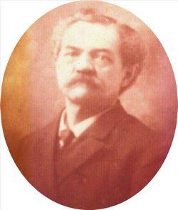 William James Comstock, I