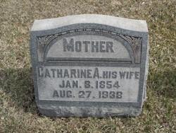 Catharine Ann <I>Hammerstone</I> LaFevre