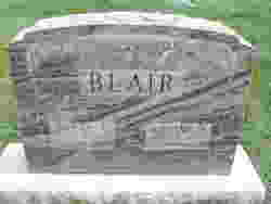 William Alma Blair