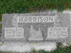 Herbert B. Harrison