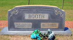 Samuel M. Booth, Sr