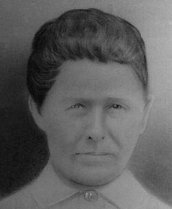 Margaret Elizabeth <I>Edwards</I> Hamner