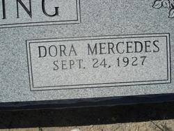 Dora Mercedes Appling