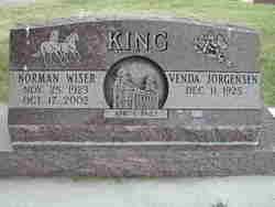 Norman Wiser King