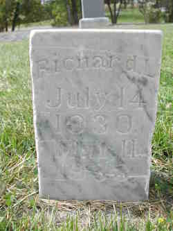 Richard Lee Dopp